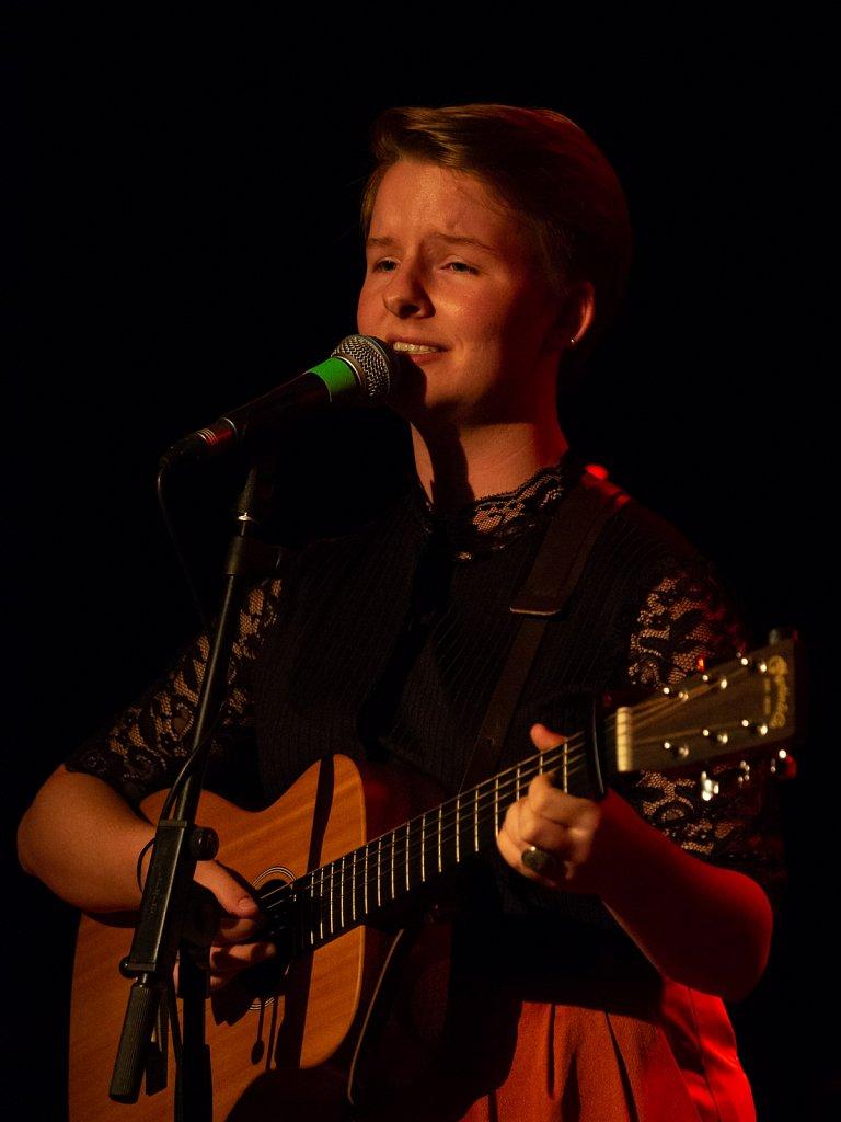 Sabrina Noesgaard